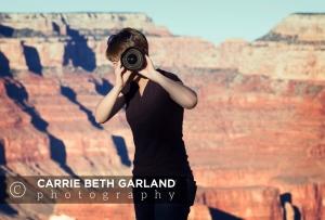 Grand Canyon Lens